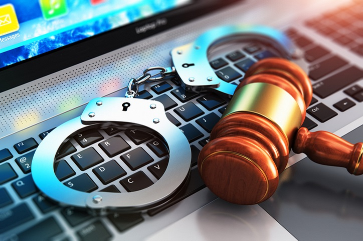 How to Report a Cybercrime