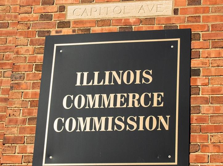 Judicial Records Illinois