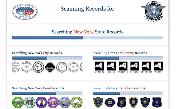 statesrecords.org services
