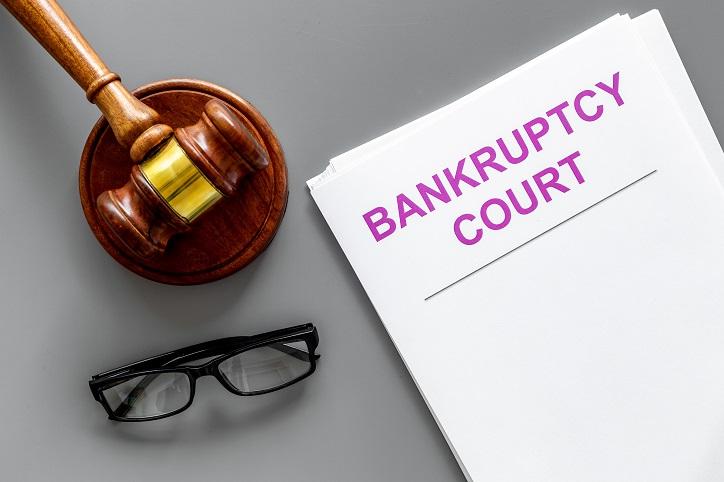 Bankruptcy Laws Georgia