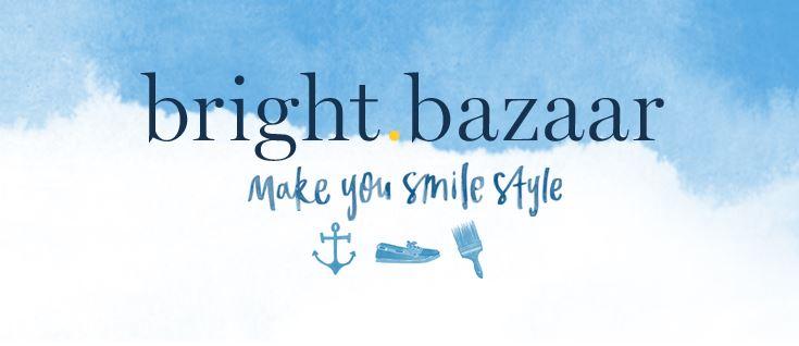 bright bazaarblog