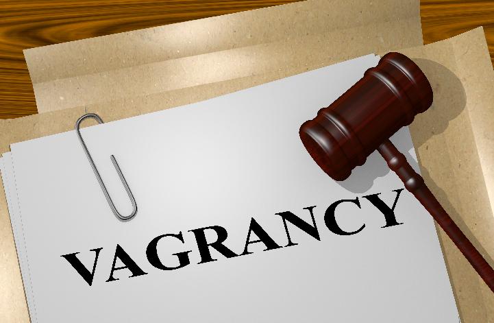 Vagrancy Law