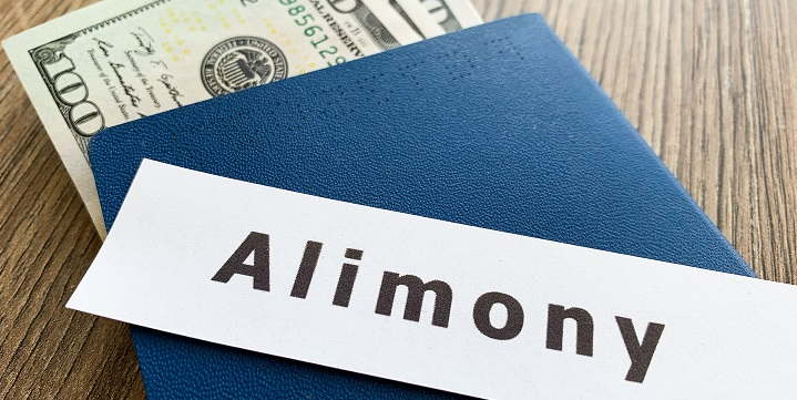 Alimony Child Laws