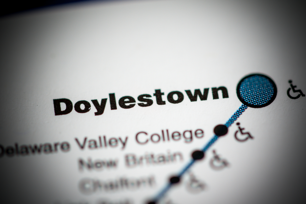 Doylestown Court Records
