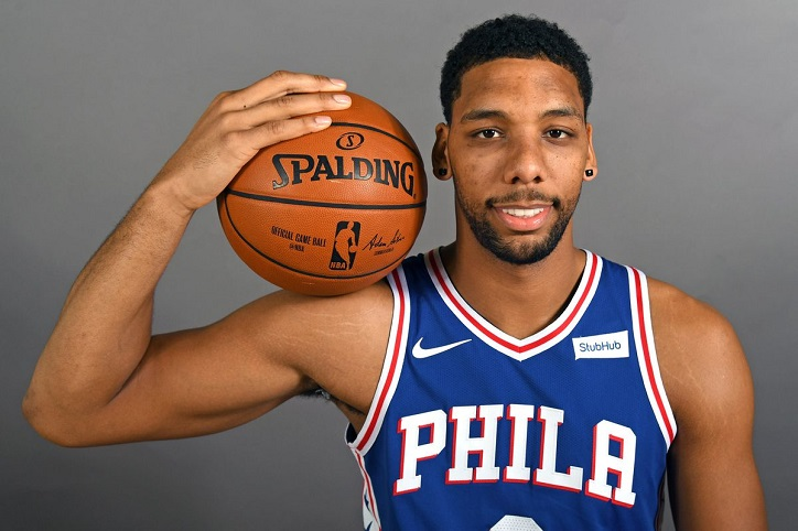 Jahlil Okafor Background Check