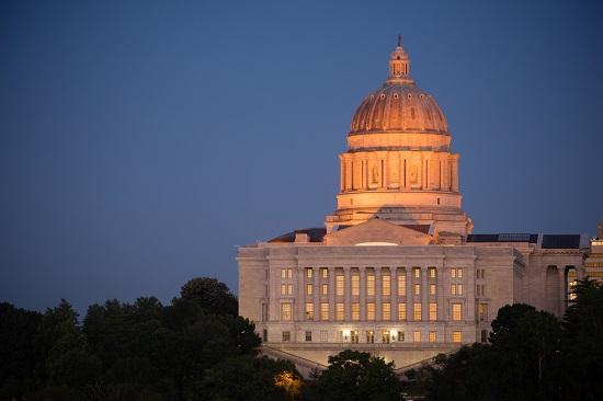 Missouri Manslaughter Law