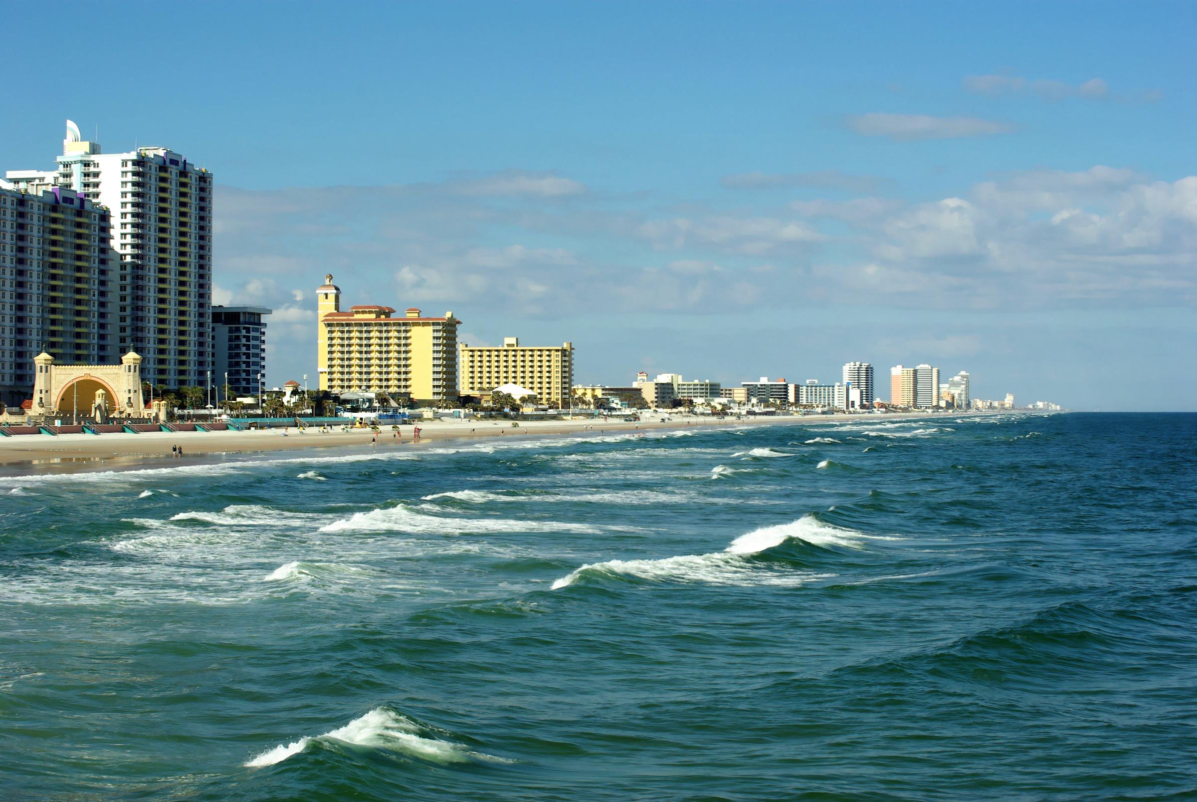 Daytona Beach Court Records