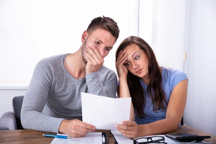 bankruptcy Laws Missouri