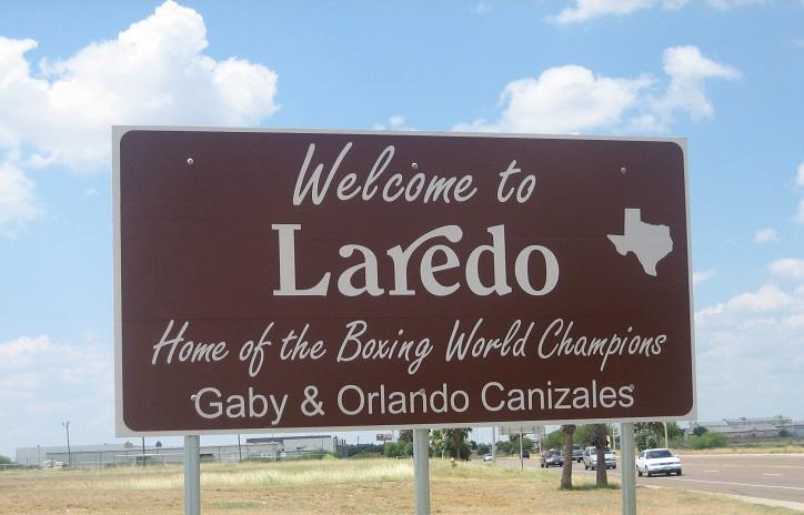Laredo Court Records