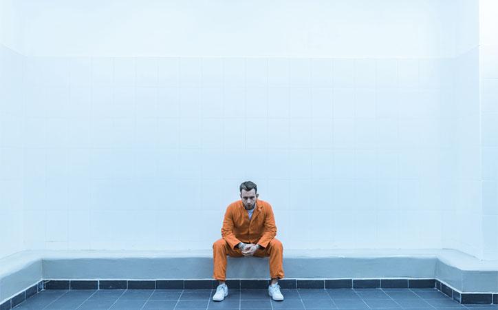 chino state prison inmate