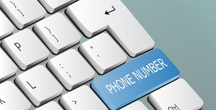How Can I Find a Phone Number Online