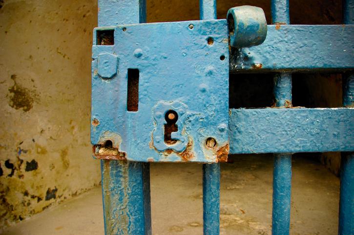 Chesapeake Detention Facility Maryland