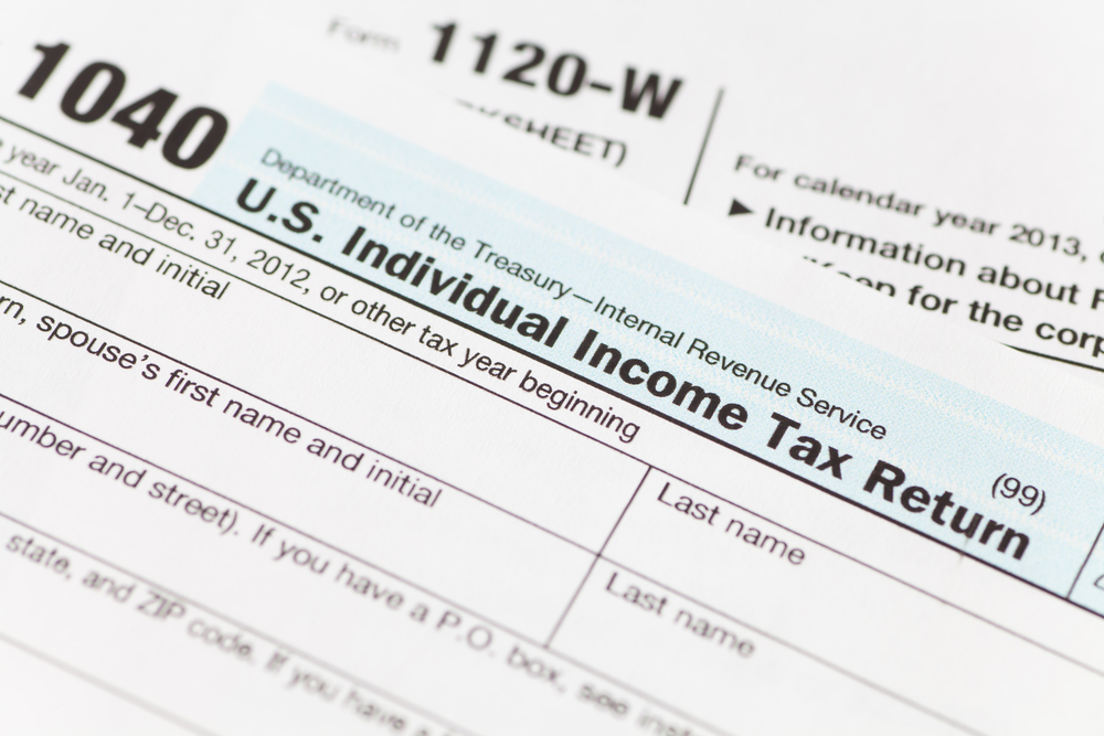 Maryland Income Tax Laws