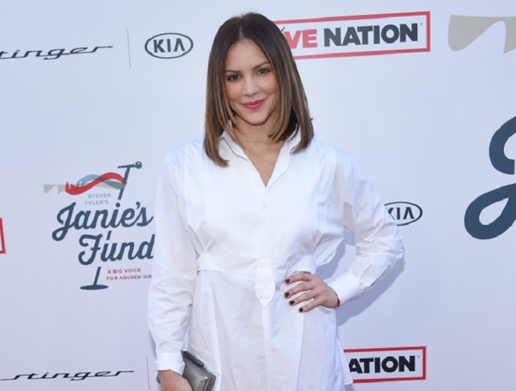 Katharine Mcphee Background Check