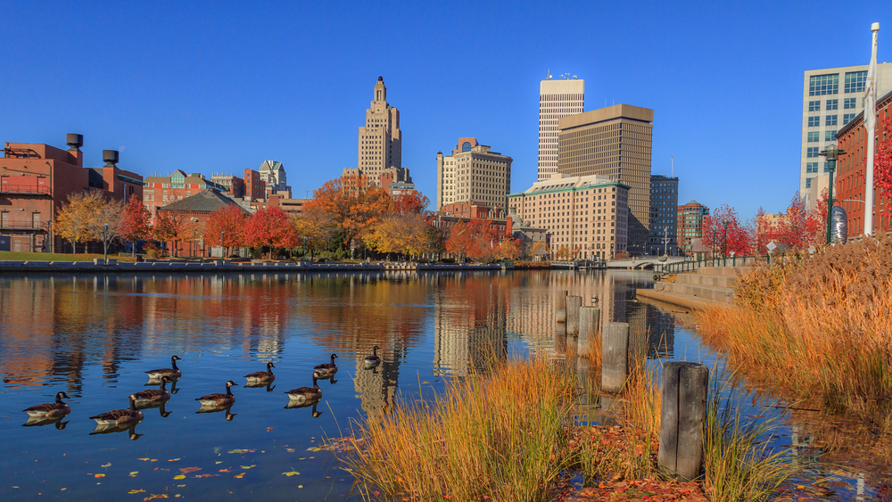 Rhode Island Background Check