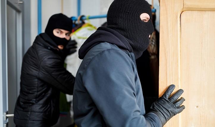 Burglary Laws Wyoming