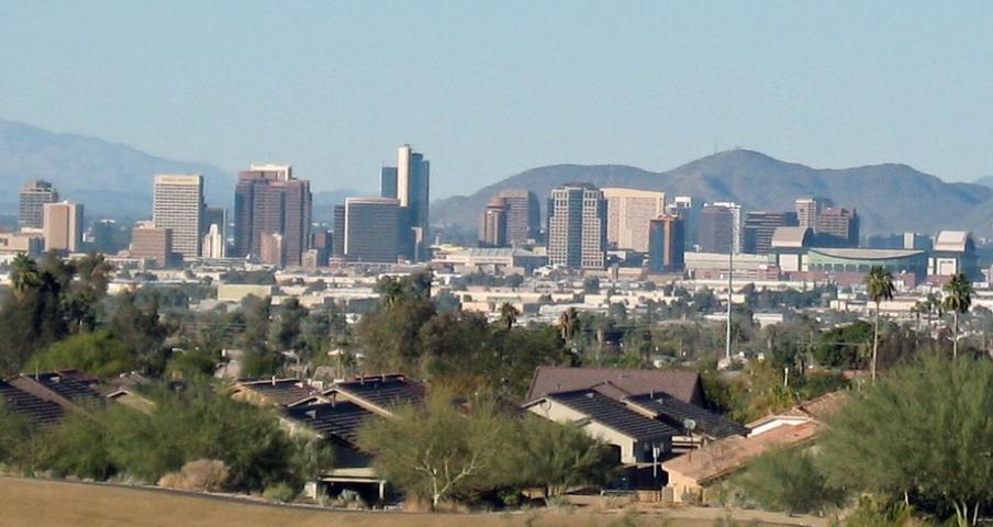 maricopa county arizona public records