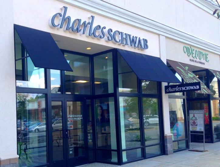 Schwab Charles