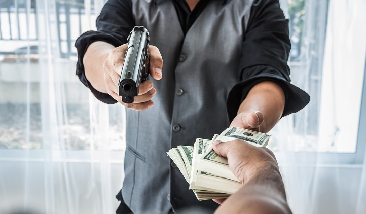 Extortion Law Texas