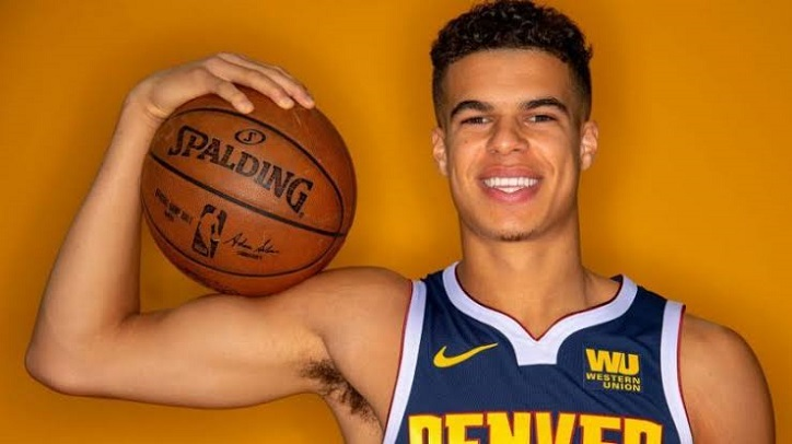 Michael Porter Jr. Public Records