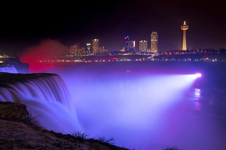 Niagara Falls Public Records