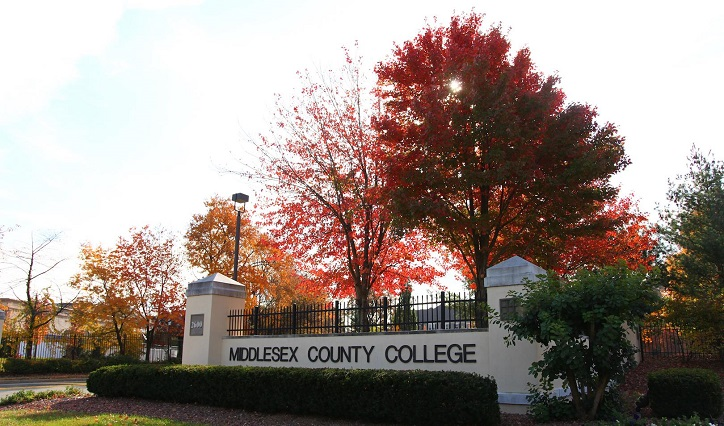 Middlesex County Community College
