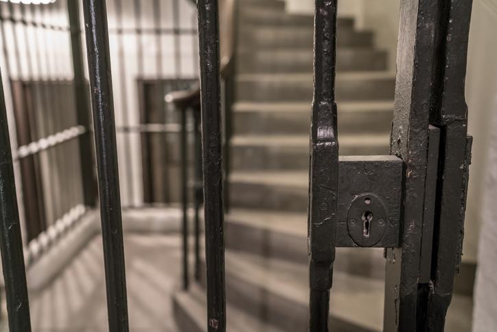 Charlotte Correctional Institution Florida