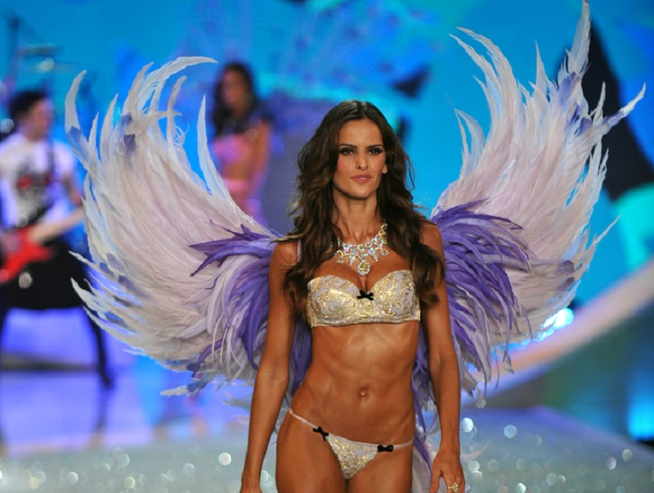 Izabel Goulart Background Check