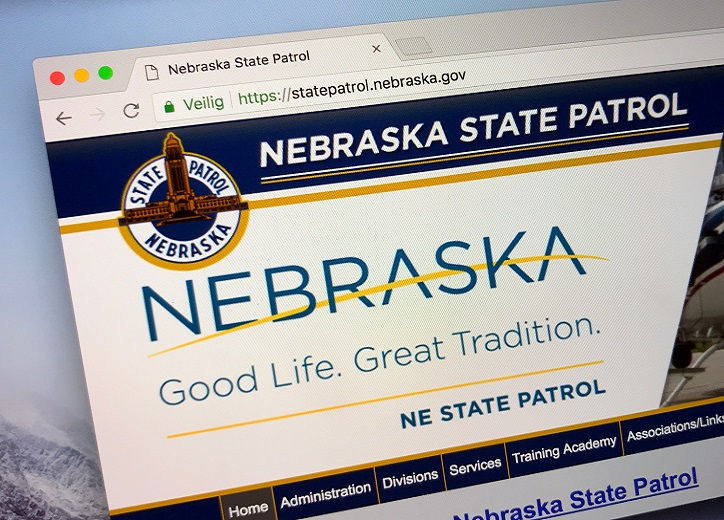 Nebraska Public police Records