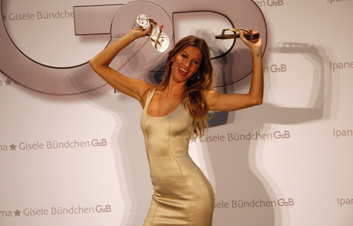 Gisele Bundchen Public Records