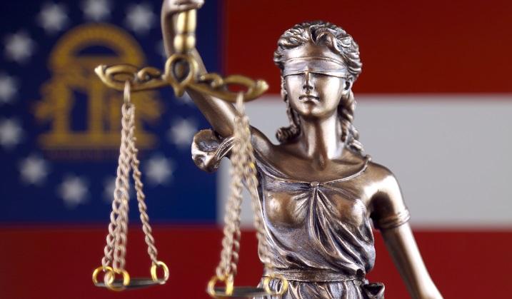Georgia Embezzlement Law