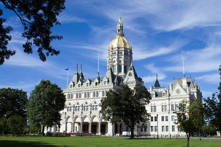 Connecticut Government Records