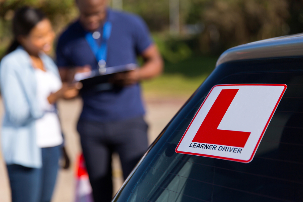 Drivers Training Georgia