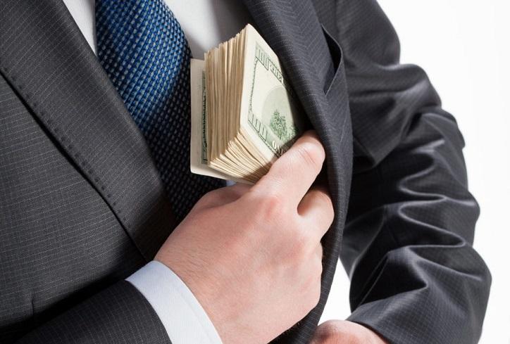 Embezzlement Laws