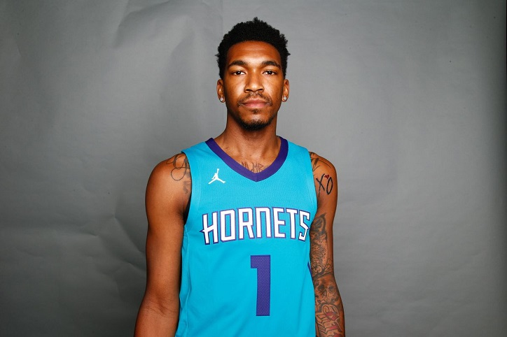 Malik Monk Public Records