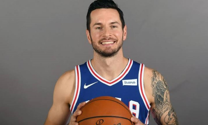 JJ Redick Public Records