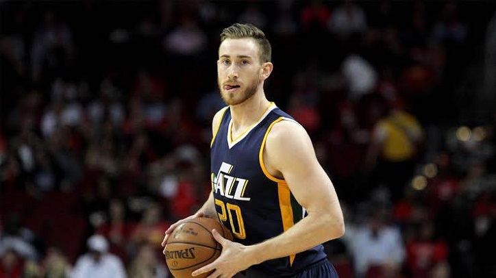 Gordon Hayward Background Check