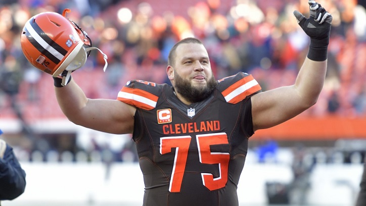 Joel Bitonio public records