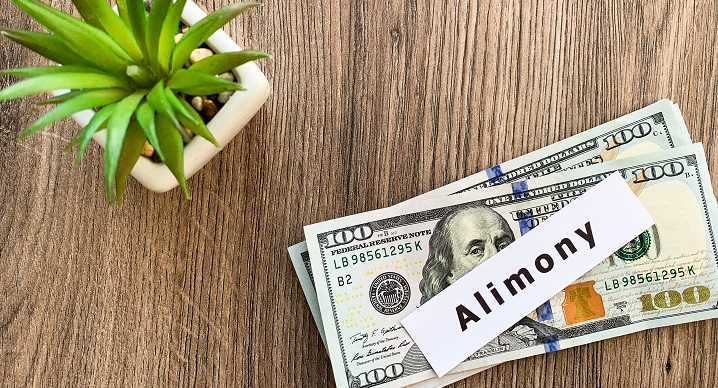 What Is Alimony