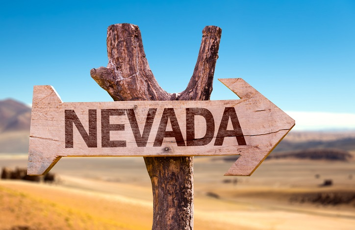 Nevada Court Records