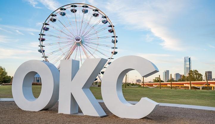 Oklahoma Extortion Law