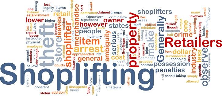 Shoplifting Laws Alabama