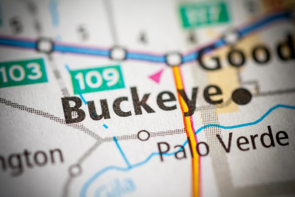 Buckeye Public Records