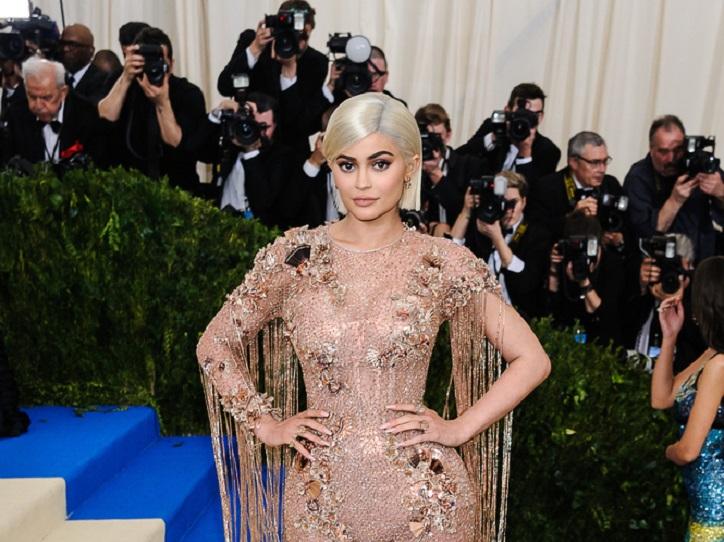 Background Check Kylie Jenner