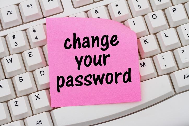 Snapchat Password Reset