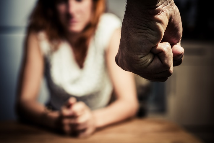 Domestic Abuse Laws Massachusetts