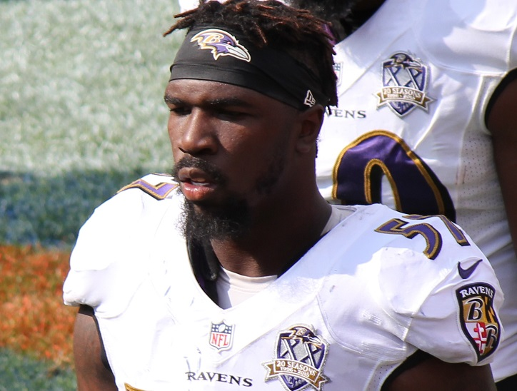 C.J. Mosley  Background Check