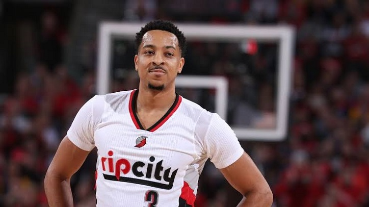 CJ McCollum Background Check