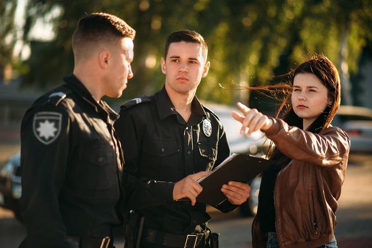 Are Citizen Arrests Legal