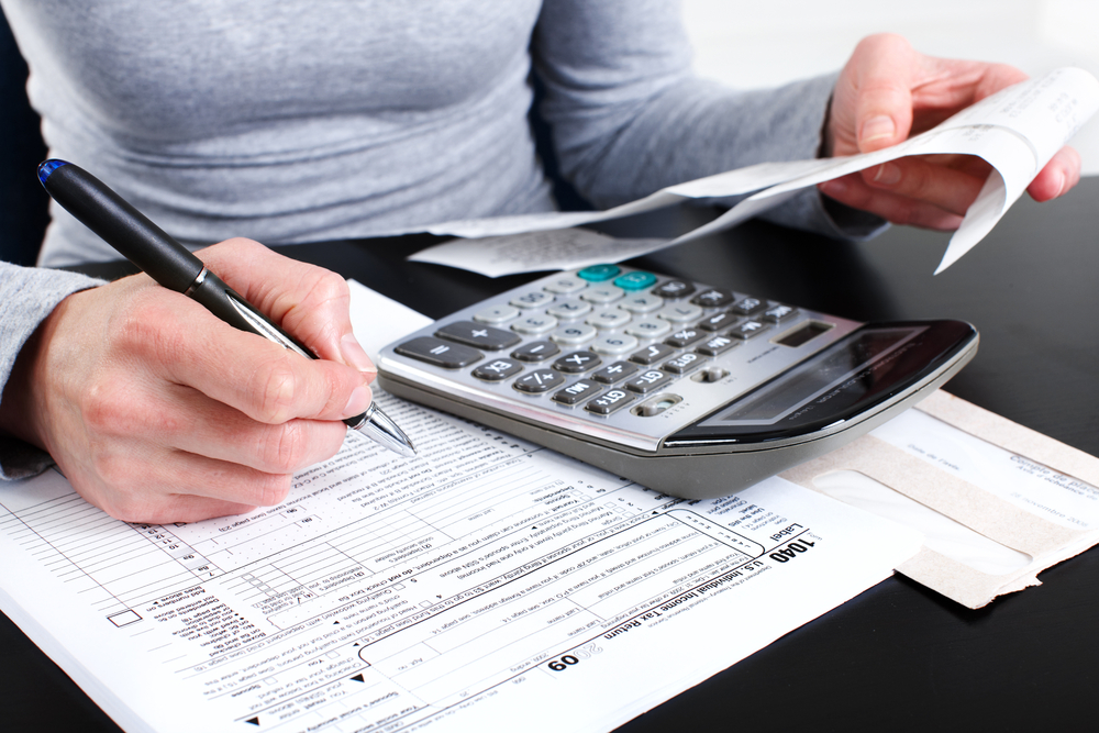 Vermont Income Tax Laws